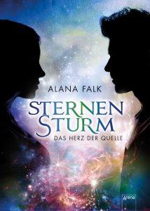 Coverfoto Sternensturm