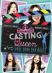 Coverfoto Casting Queen