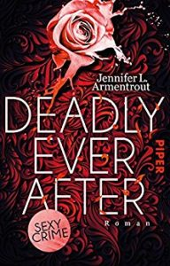 Coverfoto Deadly ever after
