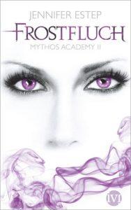 Coverfoto Mythos Academy Frostfluch