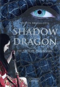 Coverfoto Shadow Dragon