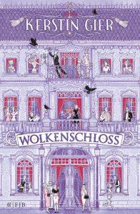 Coverfoto Wolkenschloss