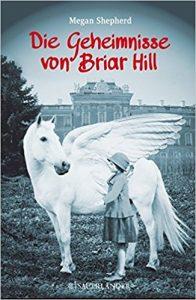Coverfoto Die geheimnisse von Briar Hill