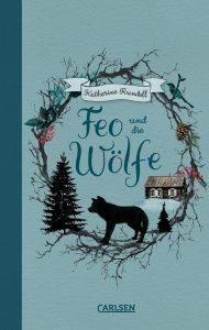 Coverfoto Feo und die Wölfe