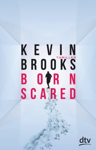 Coverfoto Born scared