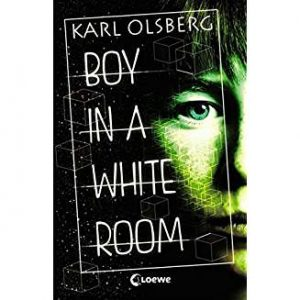 Coverfoto Boy in a white room