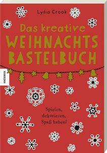 Coverfoto Das kreative Weihnachtsbastelbuch