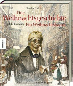 Coverfoto Eine Weihnachtsgeschichte