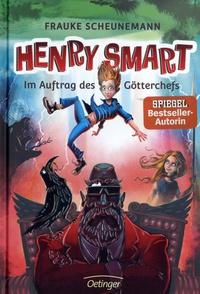 Coverfoto Henri Smart