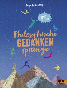 Coverfoto Philosophische Gedankensprünge