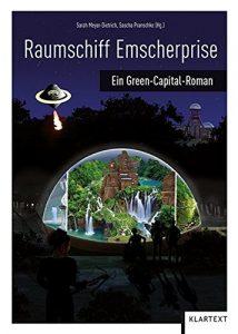 Coverfoto Raumschiff Emscherprise