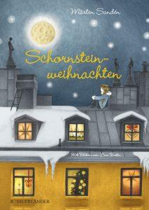 Coverfoto Schornsteinweihnachten
