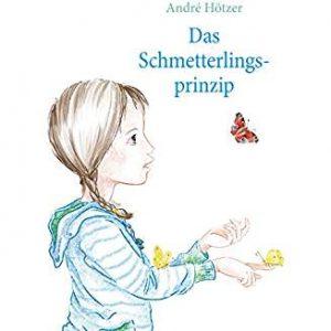 Coverfoto Das Schmetterlingsprinzip