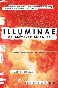 Coverfoto Illuminae