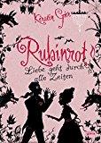 Coverfoto Rubinrot