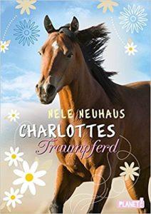 Coverfoto Charlottes Traumpferd