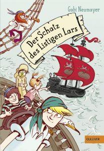 Coverfoto Der Schatz des listigen Lars
