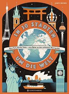 Coverfoto In 30 Städten um die Welt