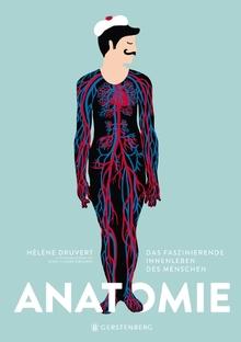Coverfoto Anatomie