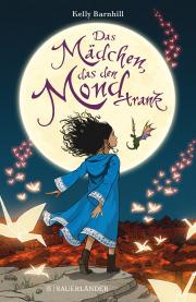 Coverfoto das Mädchen, das den Mond trank