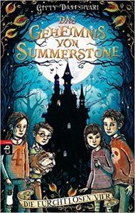 Coverfoto Das geheimnis von Summerstone