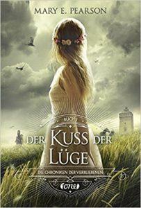 Coverfoto Der Kuss der Lüge