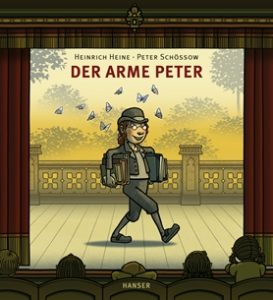 Coverfoto Der arme Peter
