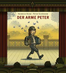 Coverfoto Der arme Peter
