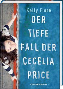 Coverfoto Der tiefe Fall  der Cecelia Price