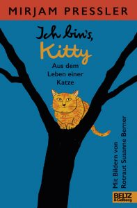 Coverfoto Ich bins Kitty