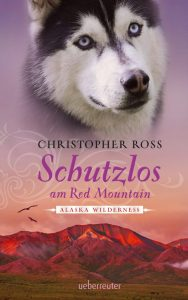 Coverfoto Schutzlos am red Mountain