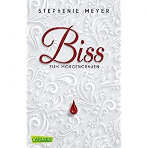 Coverfoto Twilight Biss zum Morgengrauen