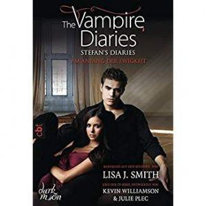 Coverfoto: The Vampire Diaries 1