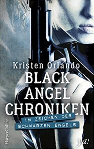 Coverfoto Black Angel Chronikem