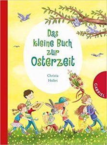 Coverfoto Das kleine Buch zur Osterzeit