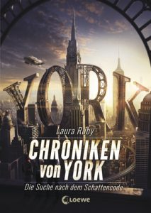 Coverfoto Die Chroniken von York
