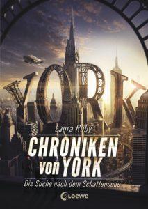 Coverfoto Die Chroniken von York