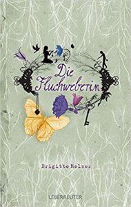 Coverfoto Die Fluchweberin