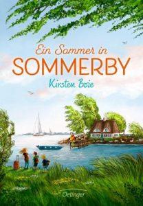 Coverfoto Ein Sommer in Sommerby
