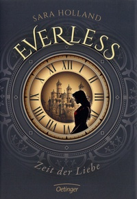 Coverfoto Everless
