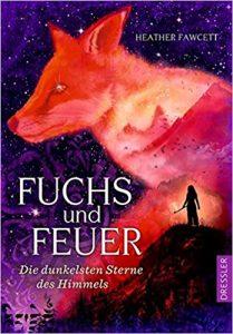 Coverfoto Fuchs und feuer