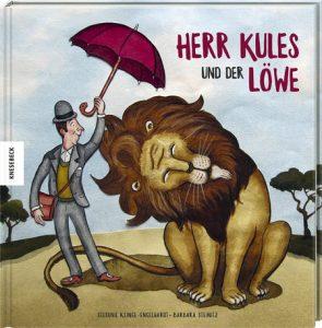 Coverfoto Herr Kules und der Löwe