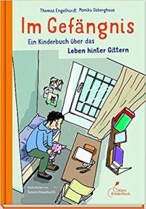 Coverfoto ImGefängnis Ein Leben hiter Gittern