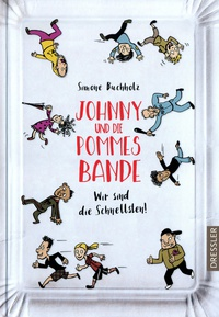 Coverfoto Johnny und die Pommesbandee