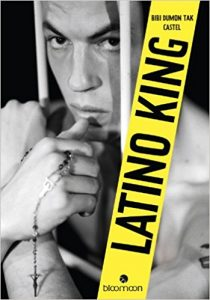 Coverfoto Latino KIng