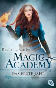 CCoverfoto Magic Academy 1