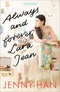 Coverfoto Always and forever Jenny Han