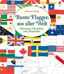 Coverfoto Bunte Flaggen