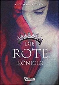 Coverfoto Die rote Königin
