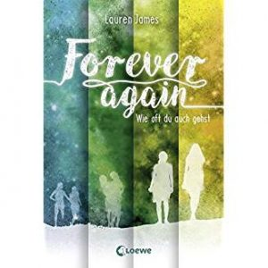 Coverfoto Forever again Band 2